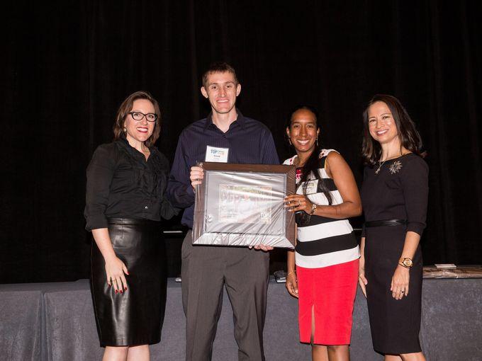 Equity Methods Top Companies in Arizona Awards Breakfast